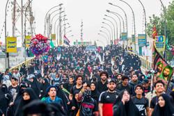 ۳۰۰۰۰ دانشجوی مشمول نظام وظیفه به اربعین می روند