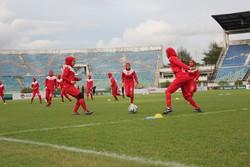 میانمار حریف دوم دختران فوتبالیست جوان ایران
