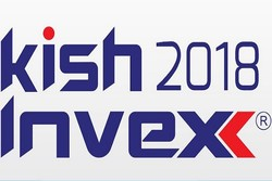 Kish INVEX 2018 kicks off in Kish Island
