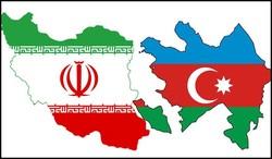 Iran, Azerbaijan