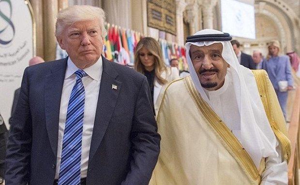 العلاقات الأمريكية السعوديّة: ادفع المليارات وخُـذْ الإهانات!!