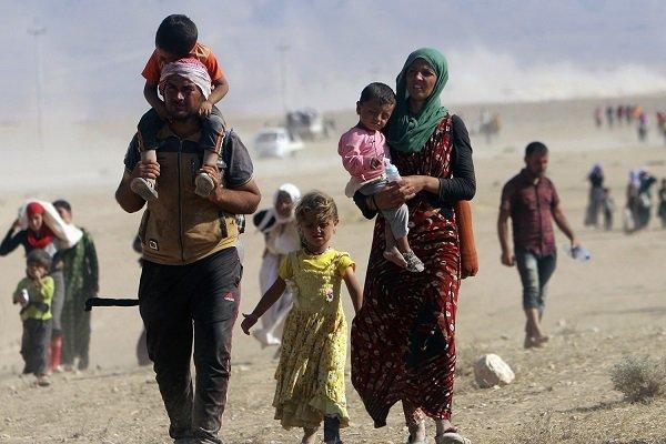 ژمارەی ڕاستەقینەی ڕفێندراوانی ئێزدی ئەسیری داعش چەند کەسە؟