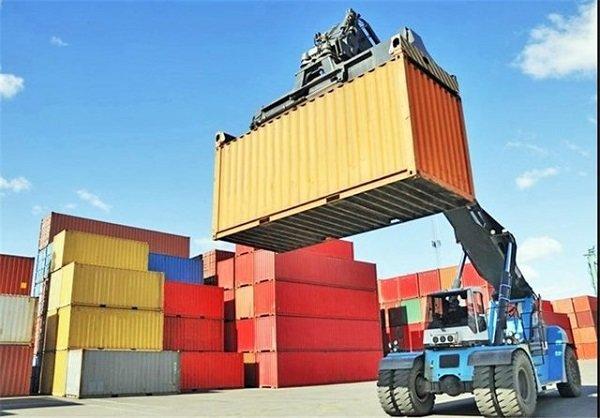 کاهش ۵۰ درصدی میزان صادرات از مرز شلمچه