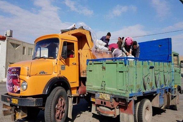 ذخیرهسازی ۱۵ هزار تن سیب زمینی در چهارمحال و بختیاری