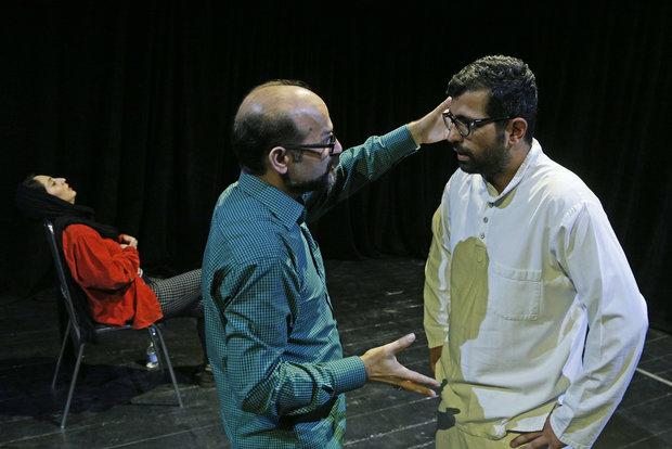 'Jackal' to nest in Tehran theater
