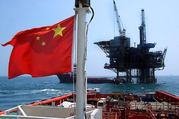 سهم گاز طبیعی در سبد انرژی چین افزایش مییابد