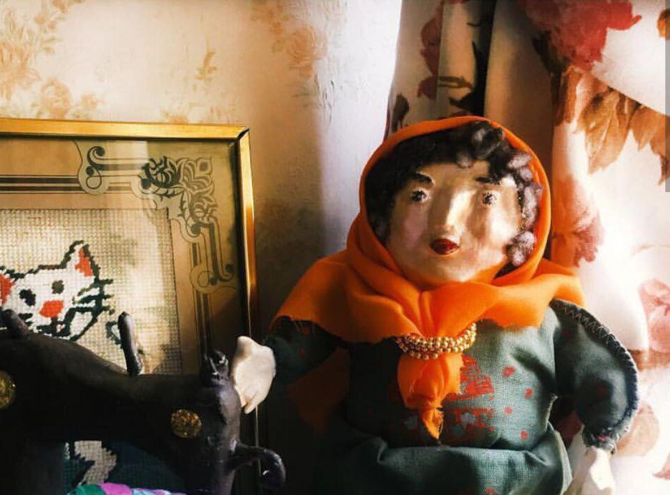 کاری از عروسکساز ایرانی ساخته نیست/ایرانیها، خارجی میخرند!