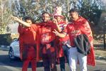 توصیه بوقچیها به هواداران پرسپولیس/ ورود ناظران آسیا به ورزشگاه