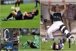 جزئیات مصدومیتهای لیونل مسی/ کار بارسلونا بدون او دشوار است!