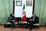 Iran, UN officials confer on latest developments of Syria, Yemen