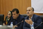 ۹۰ درصد پروژههای ورزشی نیمهتمام استان بوشهر امسال تکمیل میشوند