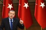 Erdogan says 'savage' murder of Khashoggi was premeditated