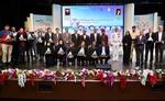 برگزیدگان جشنواره دریا مسیر پیشرفت معرفی شدند