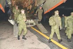 آغاز رزمایش نظامی مشترک پاکستان و روسیه