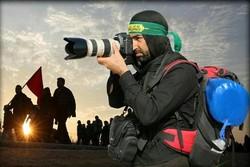 ۱۱ نفر از اصحاب رسانه استان مراسم اربعین را پوشش خبری می دهند