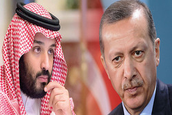 اردوغان کا خاشقجی کے قتل میں ملوث 18 سعودی اہلکاروں کو ترکی کے حوالے کرنے کا مطالبہ