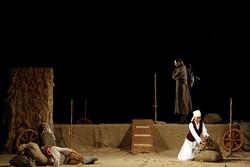 """""""Cemile"""" adlı tiyatro oyunu Bakü'de sahne aldı"""