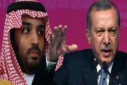 سرنوشت «بنسلمان» در دستان «اردوغان»/ آنکارا از ریاض انتقام میگیرد؟