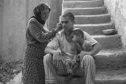 نخستین تصویر از فیلم «غلامرضا تختی» منتشر شد