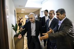 نشست اتاق بازرگانی ایران با سه وزیر پیشنهادی دولت