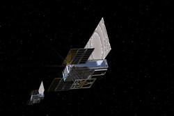 فضاپیماهای ناسا اولین عکس خود را از مریخ گرفتند