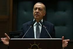 Erdoğan'dan önemli af açıklaması