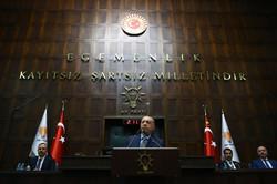 Erdogan says evidence points to Khashoggi's murder being 'premeditated'