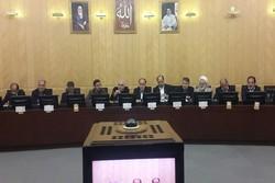 بررسی صلاحیت وزرای پیشنهادی دولت در فراکسیون نمایندگان ولایی مجلس