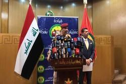سرلشکر الربیعی: همه مسیرها به روی زائران اربعین حسینی باز است