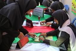 بیست و یکمین دوره انتخابات شوراهای دانش آموزی در پیشوا برگزار شد