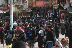 ۴۱ هزار ویزا برای زائران اربعین در مازندران صادر شد