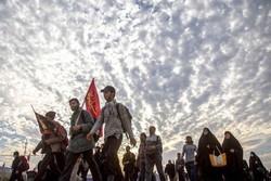 ثبت نام حدود ۶۰هزار نفر از استان مرکزی برای حضور در آئین اربعین