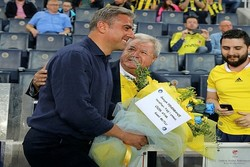 Hamza Hamzaoğlu'ndan sürpriz Fenerbahçe açıklaması
