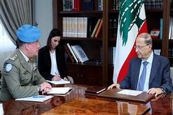 ادعای تلآویو درباره وجود انبار تسلیحاتی در کنار فرودگاه بیروت صحت ندارد