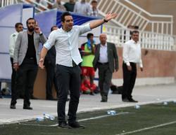 وضعیت تیم فوتبال پاس همدان هر چه سریعتر تعیین تکلیف شود