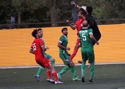 نبش قبر دوباره انتقال تیم فوتبال پاس به تهران/مکتب ۶۵ساله حفظ شود