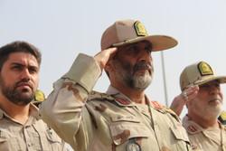 مذاکره با عراق برای افزایش گشت های مشترک
