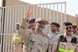 قرارگاه مشترک اربعین ایران و عراق ، مکان وحدت و همدلی است