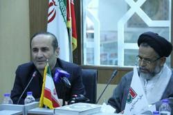 تردد ۵۴۷ هزار نفر از مرز مهران