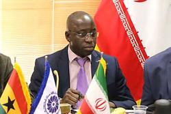 بستر مراودات تجاری در بخش کشاورزی بین غنا و استان مرکزی فراهم شود