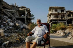 دمشق هادئة ومستقرة من جديد/ صور
