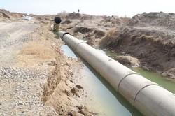 آب شرب سنندج از سد آزاد تامین می شود