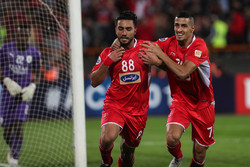 Iran's Perspolis advances to AFC Champion League final showdown