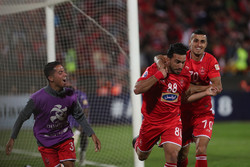 Persepolis advance to first ever AFC Champions League final