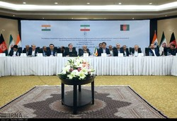 The first meeting of coordination council of agreement on the establishment of an international transport and transit corridor among Iran, India and Afghanistan (Chabahar Agreement) was held in Tehran on Tuesday.