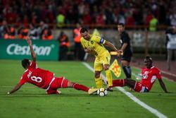 استادیوم آزادی برای بازی پرسپولیس در جام آسیا مشکلی ندارد