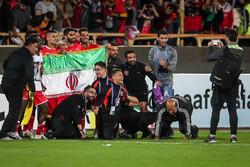 قلبم می گوید پرسپولیس با حمایت هوادارانش قهرمان آسیا میشود