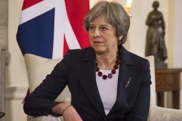 Theresa May, Veliaht Prens Selman'la Kaşıkçı cinayeti hakkında görüşecek