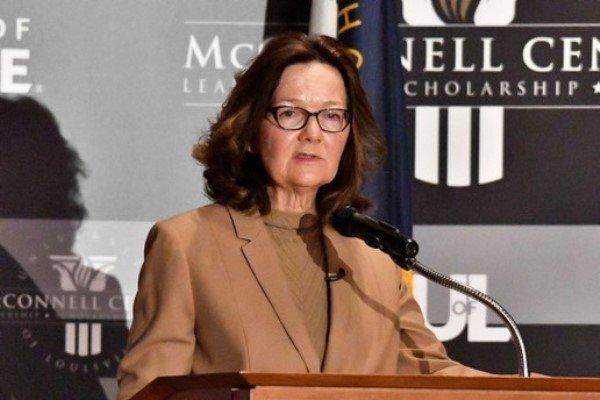رئیس سیا برای گزارش درباره قتل خاشقجی به کنگره آمریکا میرود