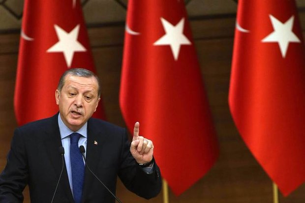 Probing Erdogan's threat against Kurds amid Khashoggi's case